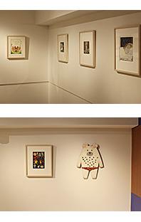 ブロンズ新社・青銅Room J「常設展」開催のお知らせ