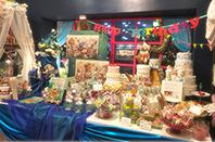 絵本『おたんじょうびケーキ』×埼玉のお菓子屋さん「おかしさん」コラボレーション決定!